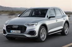 Audi Q5 Facelift 2020 Neuvorstellung Infos Details