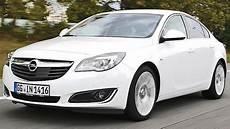 Opel Insignia Gebrauchtwagen Und Jahreswagen Autobild De