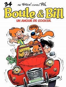 Boule Bill 2013 Un Humour De