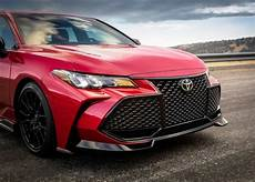 2020 toyota avalon redesign specs limited trd overview