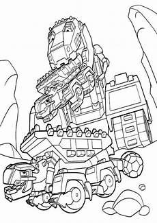 Malvorlage Dino Trucks Dinotrux 13 Ausmalbilder Und Basteln Mit Kindern
