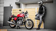 Royal Enfield Continental Gt 4k Wallpapers