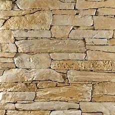 Wand Verblender Steinoptik Wandverkleidung Isola Chagne