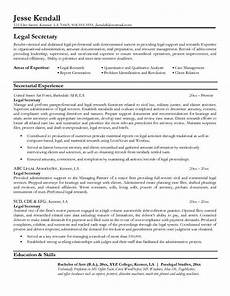 personal injury legal assistant resume sle