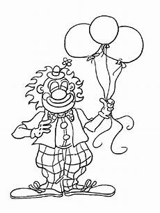 Malvorlagen Clown Clown Coloring Pages Coloring Pages To Print