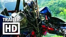 Transformers 4 La Era De La Extinci 243 N Trailer Oficial