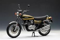 kawasaki z 900 racing scale models kawasaki z1 900 four 1973 by