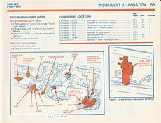 1981 F100 Cluster Wiring Diagram Ford Truck