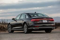 2020 Audi A8 Review Trims Specs And Price  CarBuzz