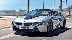 2019 bmw i8 roadster color donington grey front hd