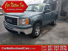 Used 2013 Gmc 1500 Work Truck 4wd For Sale In