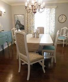 painting dining room furniture hometalk
