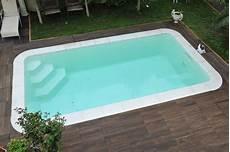 piscines coques hors sol piscine kit coque polyester minorque marseille allauch