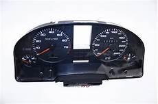 audi 80 b4 coupe cabrio typ 89 4 5 zyl kombiinstrument