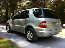 2002 Mercedes Benz M Class  Pictures CarGurus