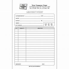 delivery forms bill of lading standard forms