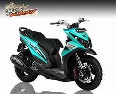Motor Beat Modifikasi by Modifikasi Motor Honda Beat Modifikasi Motor Terbaru