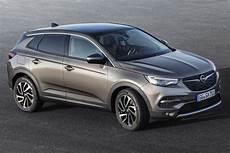 Grandland X Opel - foto nuova opel grandland x da 26 000