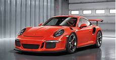 new model perspective porsche gt3 rs goes to 11