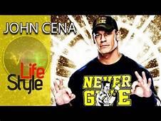 John Cena Champion Belt Income Cars Houses Luxurious