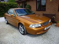 Volvo C70 T5 Gt Coupe Auto In Hull East Gumtree
