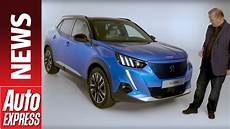 New 2020 Peugeot 2008 Can Peugeot S New Baby Suv Become