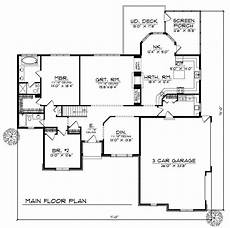 2200 sq ft house plans ranch traditional home with 2 bedrooms 2200 sq ft