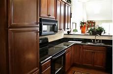 armadietti cucina frigorifero inossidabile degli armadietti di legno della