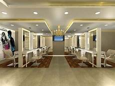 Salon Interior Design Neha Unisex Salon New