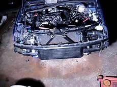 vw jetta mk3 tdi ahu engine 1 9l turbo upgrade