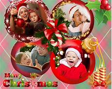 merry christmas picture maker merry christmas collage make your christmas cards at home