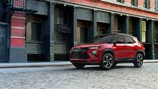All New Chevrolet Trailblazer 2020 by Chevrolet Trailblazer 2021 All New Suv Could Blaze A