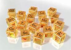bilder mit metallelementen earth elements metals list