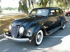 Bargain 1937 Chrysler Airflow  Dream Garage