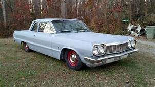 Image Result For 1964 Bel Air Sale  Impalaslow Lows