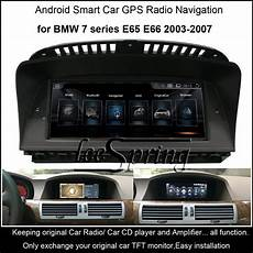 vehicle repair manual 2012 bmw 7 series navigation system 8 8 inch car multimedia player for bmw 7 series e65 e66 2003 2007 gps navigation in car