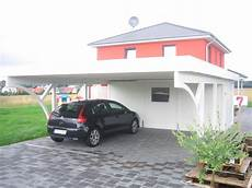 Garage Wird Als Abstellraum Genutzt by Hollstamm Montage Das Carport Die Alternative Zur Garage