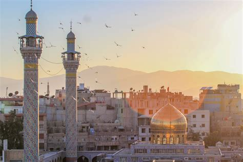 Information About Damascus