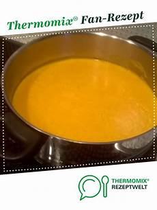 karotten ingwer suppe thermomix karotten ingwer kokosmilch suppe rezept thermomix in
