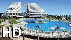 hotel miracle resort lara t 252 rkei youtube