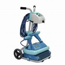 robot de piscine zodiac indigo chariot bestofrobots