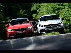 Bmw M4 0 100 - bmw m4 competition vs mercedes amg c 63 s coup 233 0 100