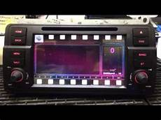set up and of navall 3 dab digital radio android