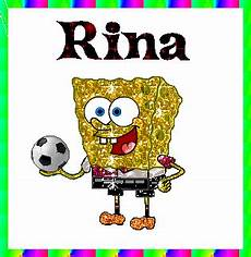 animaatjes rina 49821 name bild