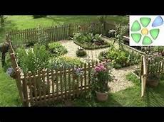 garten video bauerngarten anlegen und bepflanzen mit