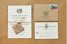 diy rubber st equestrian wedding invitations