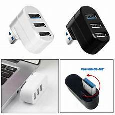 Port Portable High Speed Data Transmission by Portable Mini 3 Port Usb 3 0 Hub High Speed Data Transfer