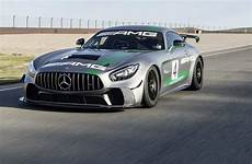 mercedes amg gt 4 mercedes amg reveals gt4 race car