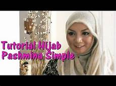 Tutorial Pashmina Simple By Revi 139