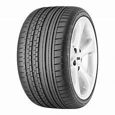 pneu continental contisportcontact 2 195 45 r15 78 v